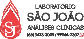 Laboratório São João